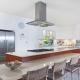 Moderne Küche von mata Plast