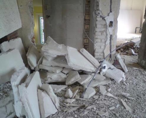 Sanierung & Umbau im Innen & Aussenbereich   Mata Plast