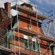 Gerüstbau beim Umbauen |Mata Plast